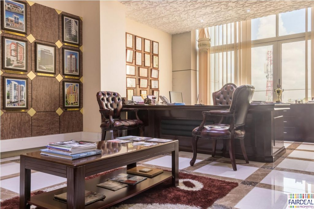Aspira partners with Fairdeal to offer financing on furniture