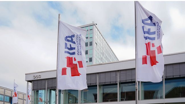 IFA 2020 to go on in an innovative new concept