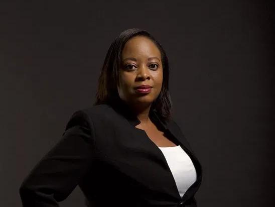 Milestone: Bertha Nuvari Mvati