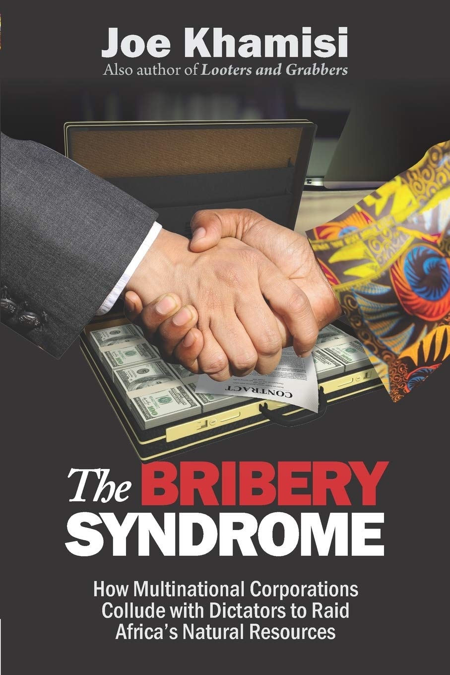 The bribery syndrome