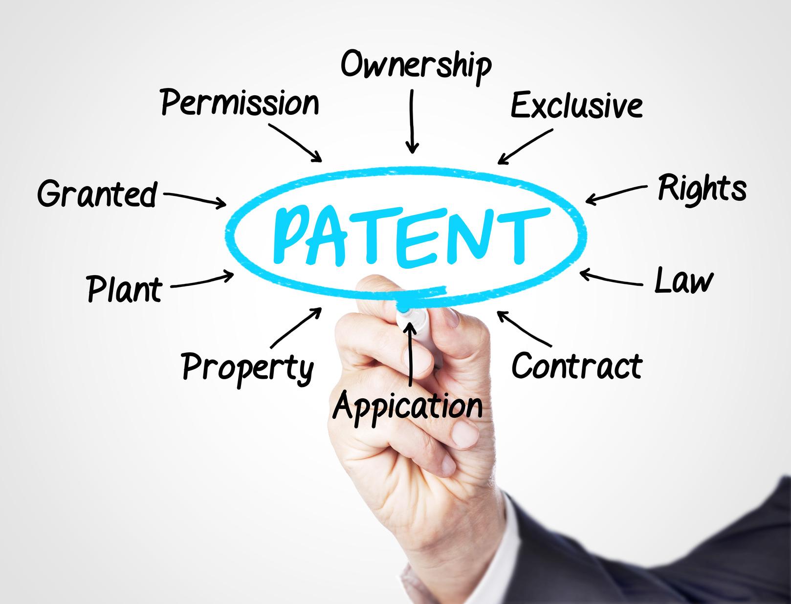 Patent strategies for entrepreneurs