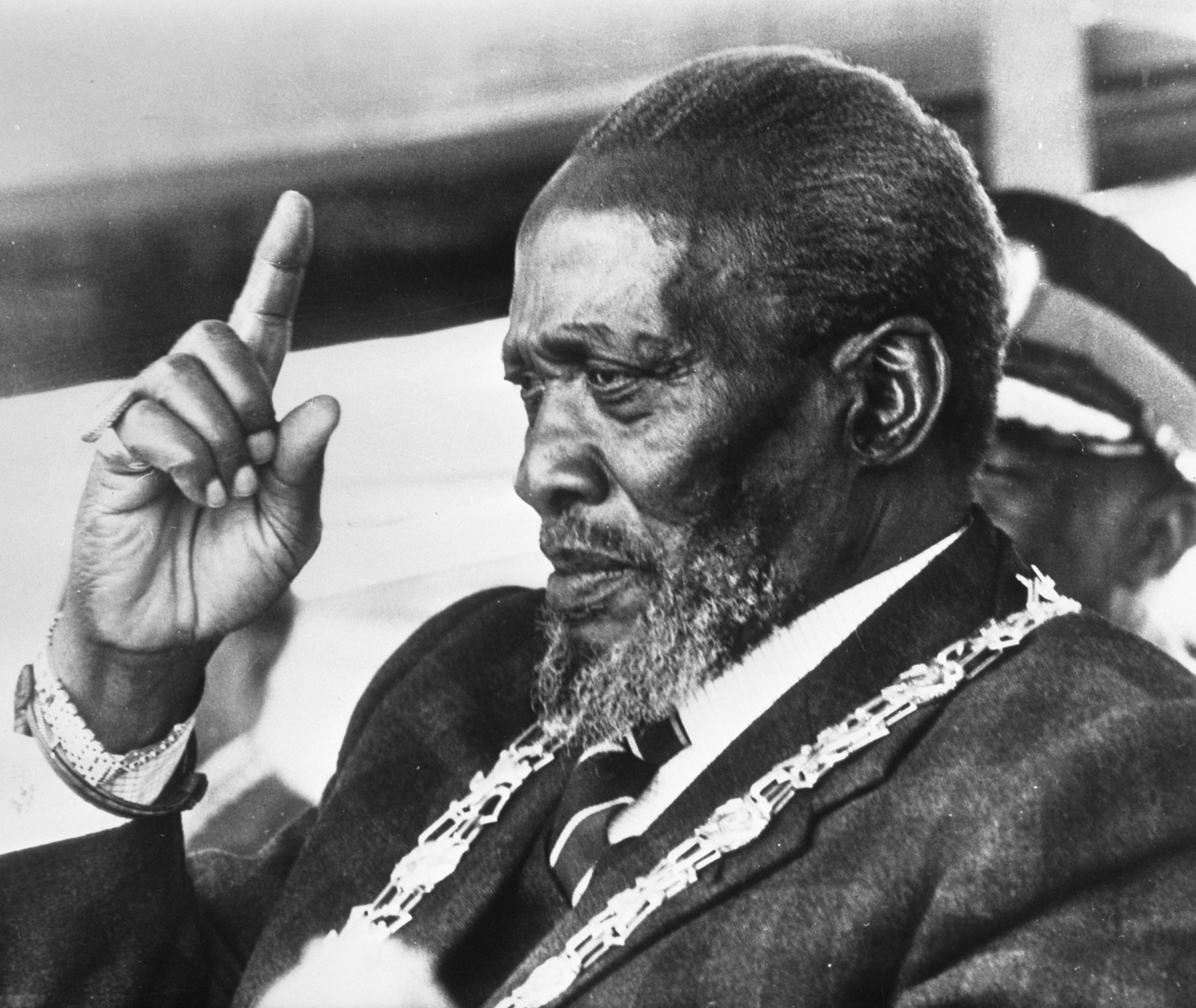 LSK and Jomo Kenyatta – Era when the Society paid for its colonial sins