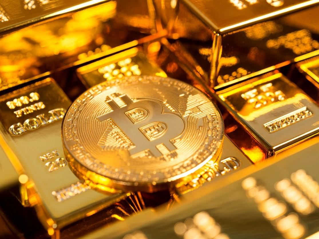 Bitcoin to replace gold as top safe-haven asset