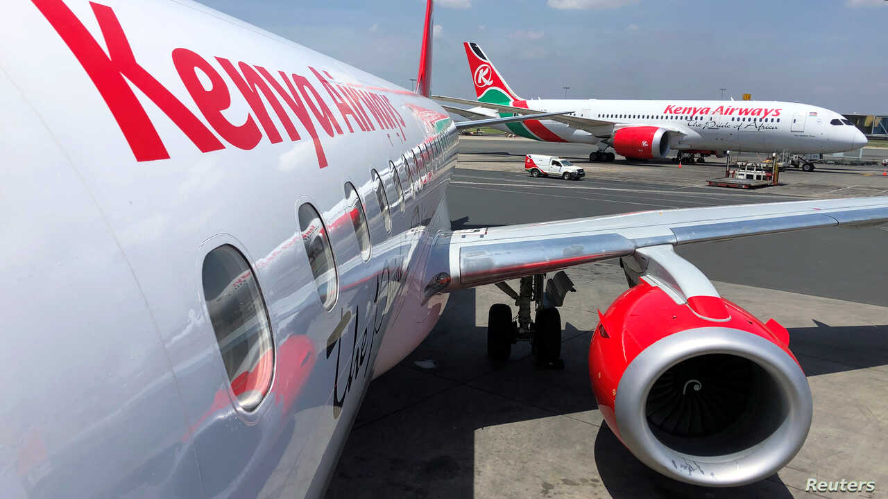 Is National Government takeover only saviour for beleaguered national carrier?