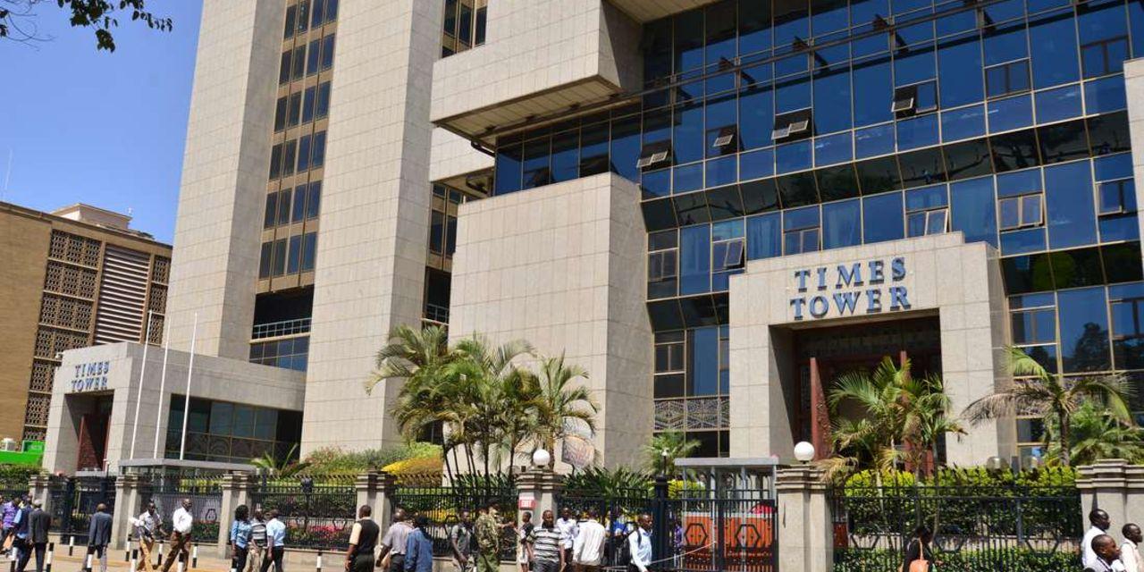 Kenya Revenue Authority exceeds collection target