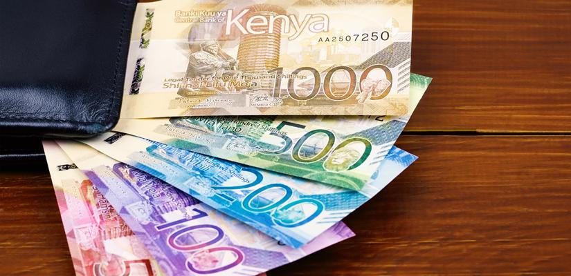 Kenya's macro economic outlook