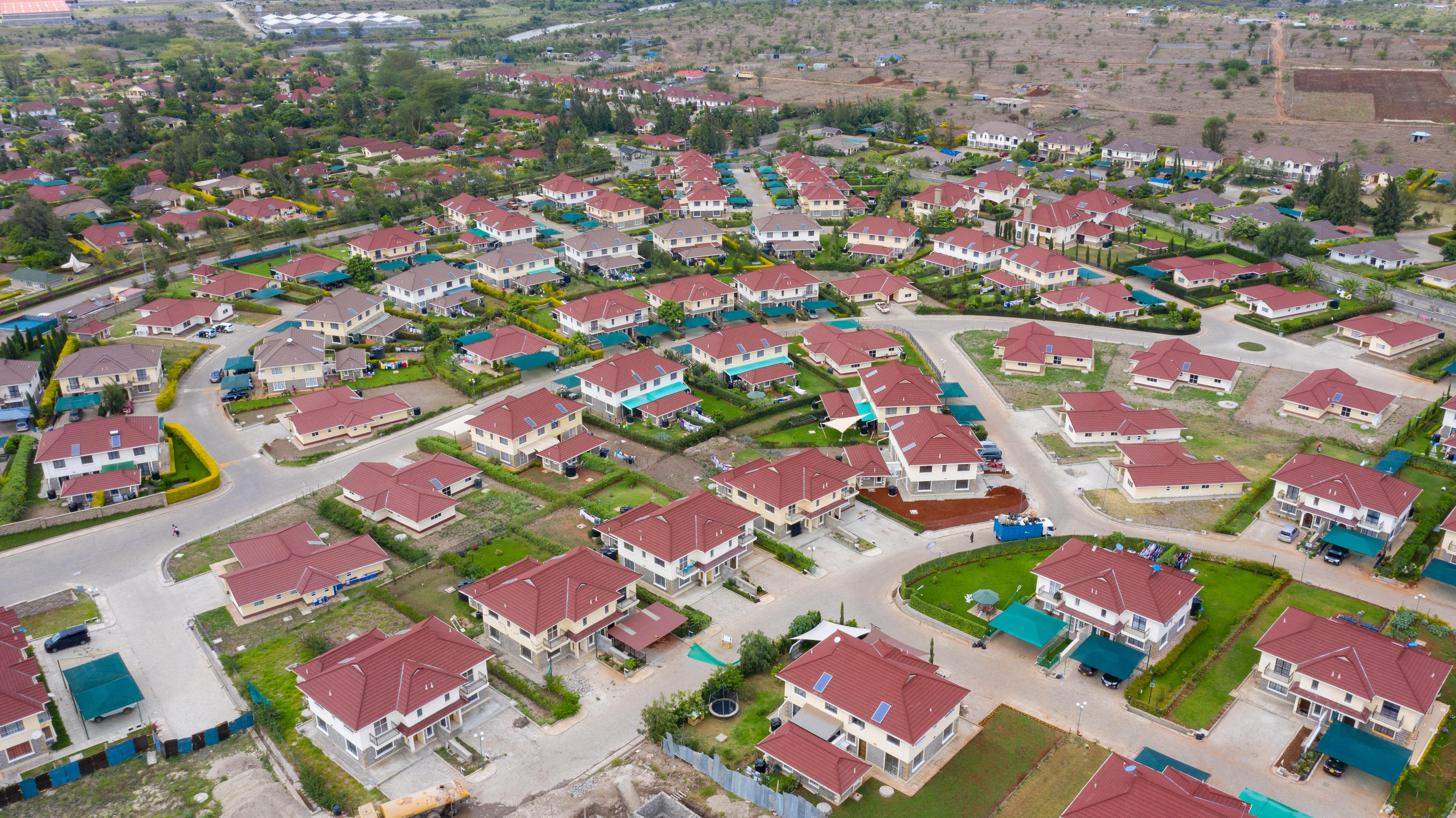 Developer to build a multi-million commercial centre in Athi River