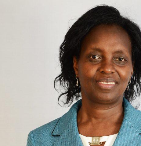Milestone: Mary Njeri Mungai