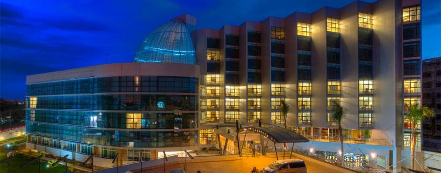 Aleph Hospitality takes over Boma hotels managementt