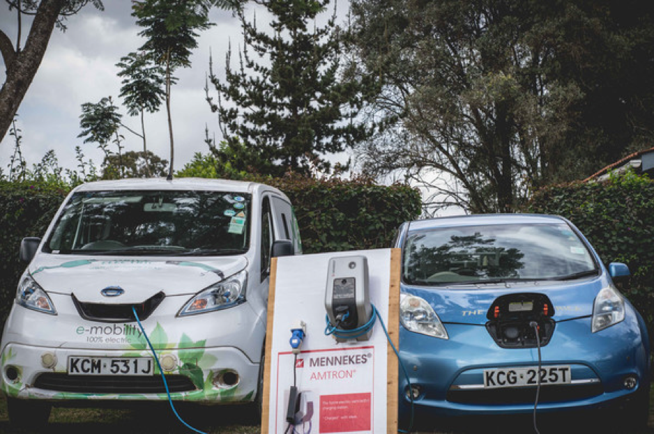 Kenya Power to assist in the uptake of electric cars