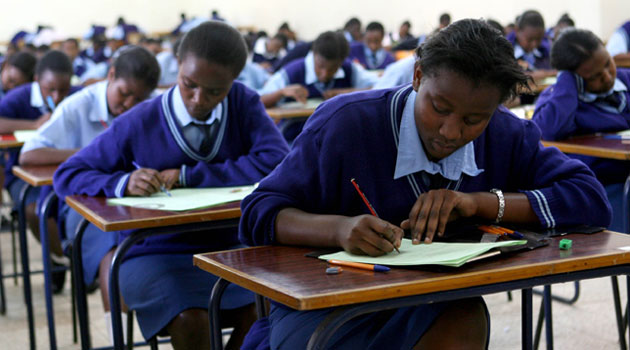 Scores dip, KCPE results officially released