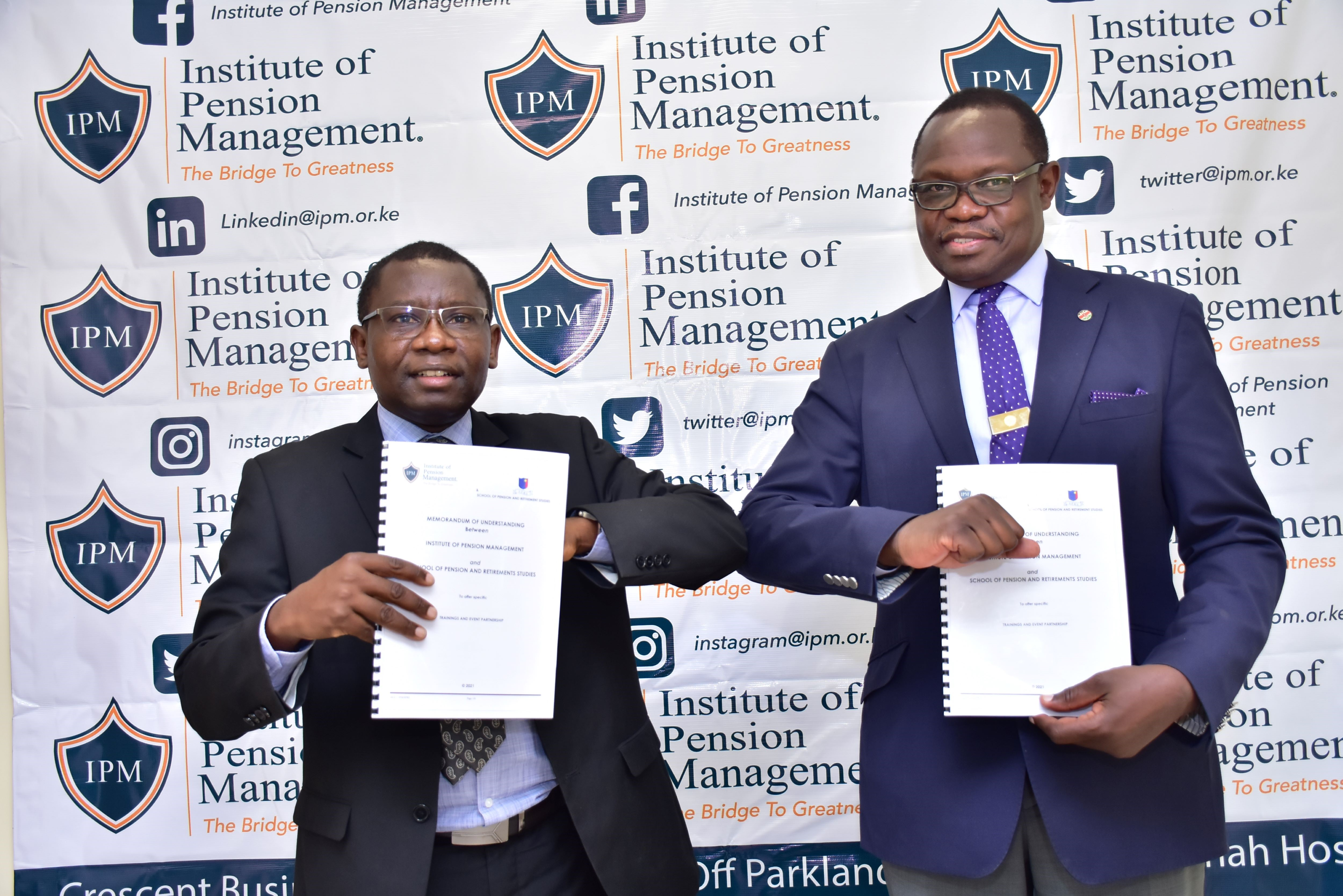 Pension institutions to spend Sh3mn in training people on financial literacy