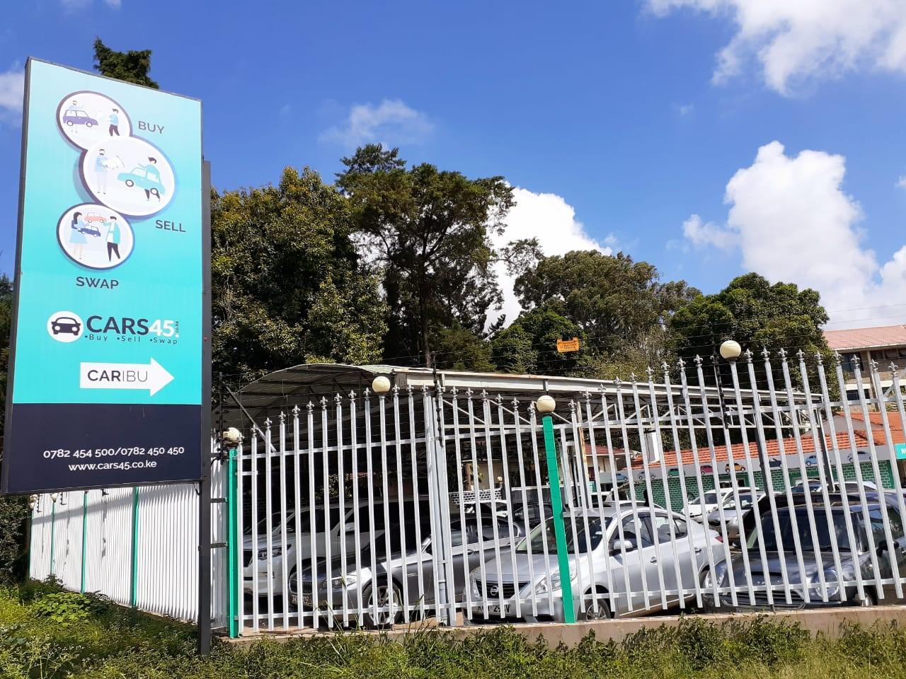 Cars45 plans to expand Kenyan market