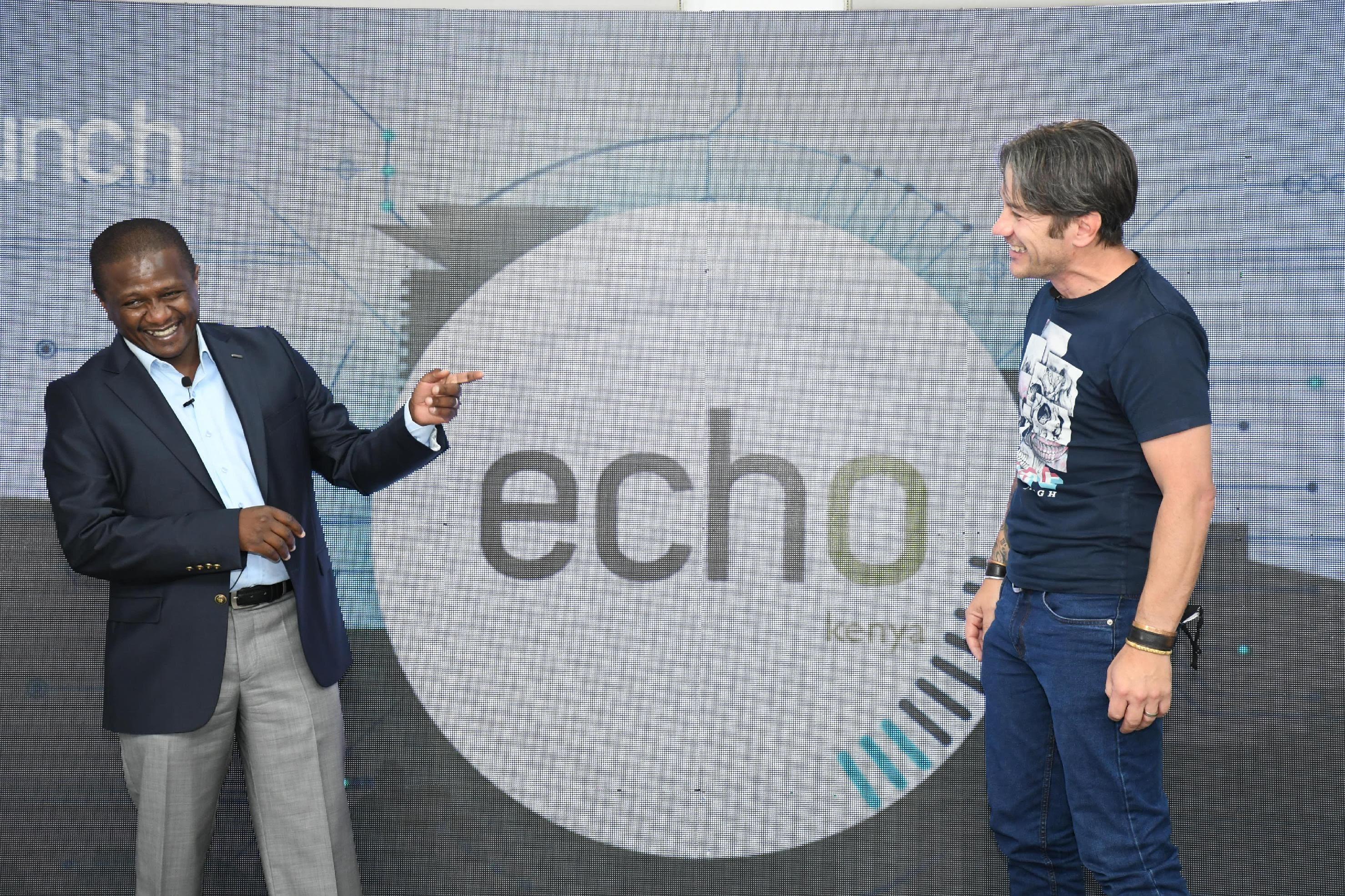 Echo International launches Kenyan subsidiary