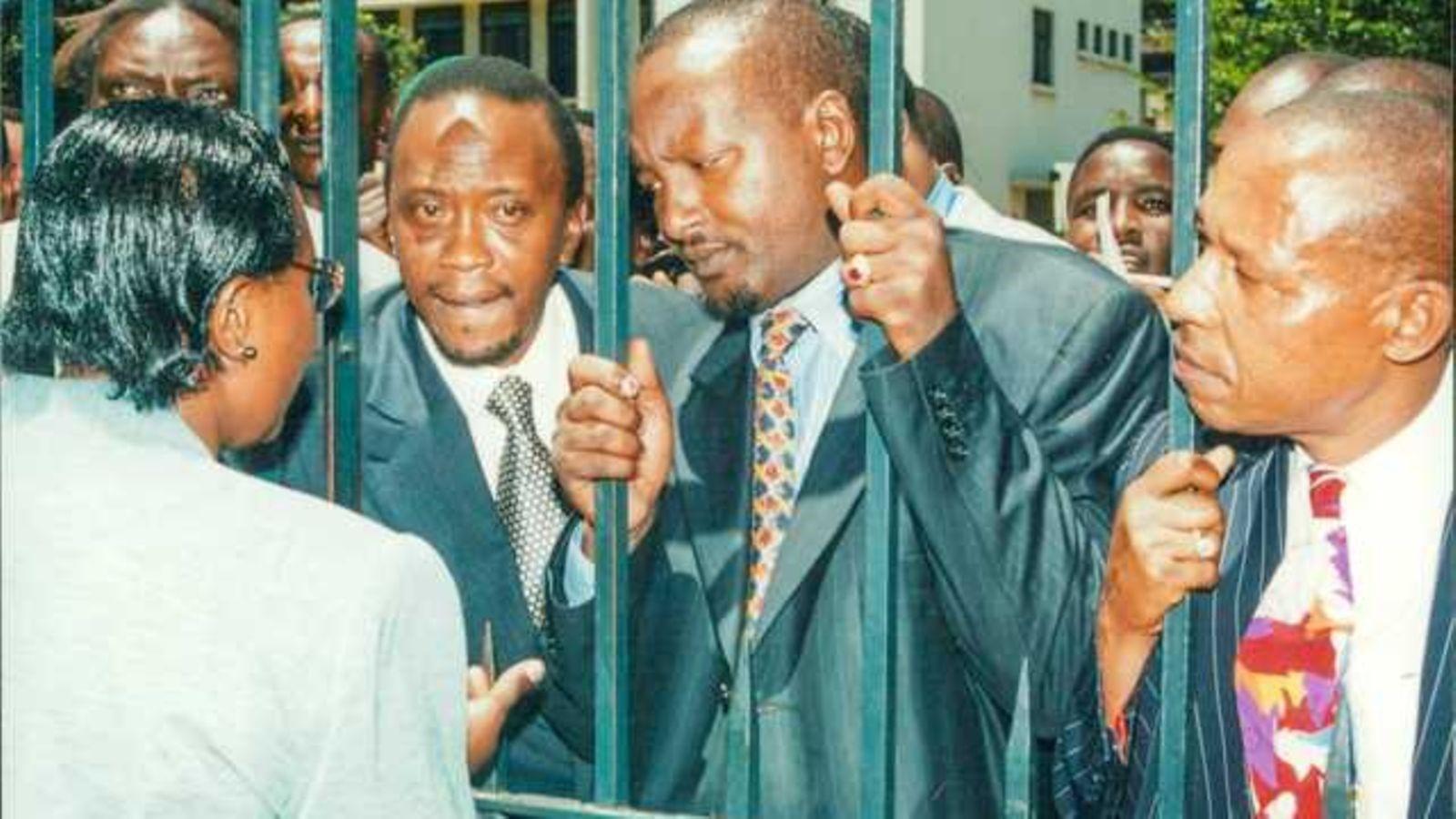 LSK under Kibaki: Era when lawyers became entangled in major contradictions