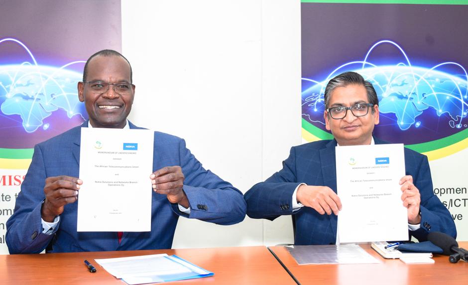 New partnership gives hope to digital transformation